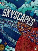 SkyScapes - Jessica Mazurkiewicz