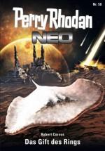 Perry Rhodan Neo 58: Das Gift des Rings (German Edition) - Robert Corvus