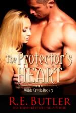 The Protector's Heart - R.E. Butler