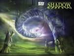 Shadow Show #3 - Harlan Ellison, Mark Sexton