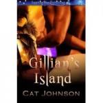 Gillian's Island - Cat Johnson