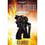 The Soul Drinkers Omnibus - Ben Counter