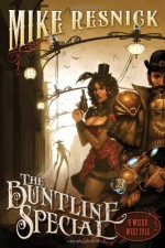 The Buntline Special - Mike Resnick