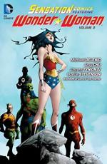 Sensation Comics Featuring Wonder Woman Vol. 2 - Ryan Benjamin, James Tynion, Noelle Stevenson