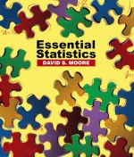 Essential Statistics: w/Student CD - David Moore
