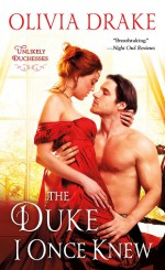 The Duke I Once Knew - Olivia Drake