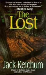 The Lost - Jack Ketchum