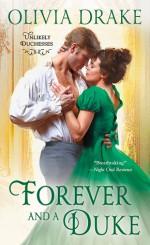 Forever My Duke - Olivia Drake