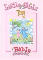 Little Girls Tiny Bible Storybook - Carolyn Larsen, Caron Turk