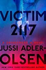 Victim 2117 - Jussi Adler-Olsen