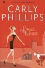 Cross My Heart - Carly Phillips