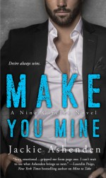 Make You Mine - Jackie Ashenden