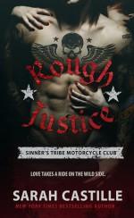 Rough Justice - Sarah Castille