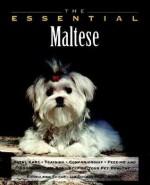 The Essential Maltese - Bane Harrison, Ian Dunbar, Jeannie Harrison