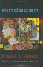 Mindscan - Robert J. Sawyer