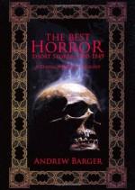 The Best Horror Short Stories 1800-1849: A Classic Horror Anthology - Charles Dickens, Nathaniel Hawthorne, Honoré de Balzac, Andrew Barger, Samuel Warren, Ernst Hoffmann, Wilhelmina Hauff