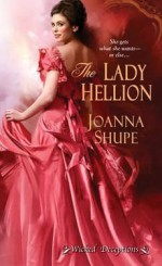 [(The Lady Hellion)] [By (author) Joanna Shupe] published on (May, 2015) - Joanna Shupe