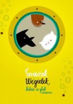 Śnieżek i Węgielek. Podróż w głąb oceanu - Przemysław Wechterowicz