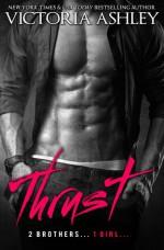 Thrust - Victoria Ashley