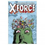 X-Force, Vol. 2: Final Chapter - Mike Allred, Peter Milligan