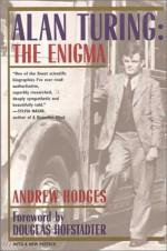 Alan Turing: The Enigma - Andrew Hodges, Douglas R. Hofstadter