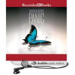 PANIC, Unabridged - Sharon Draper, Cherise Booth