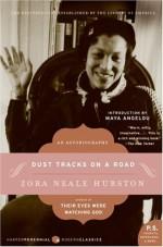 Dust Tracks on a Road - Zora Neale Hurston
