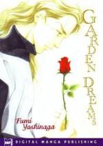 Garden Dreams - Fumi Yoshinaga