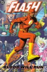 The Flash, Vol. 2: Blood Will Run - Geoff Johns, Scott Kolins, Doug Hazlewood, Ethan Van Sciver