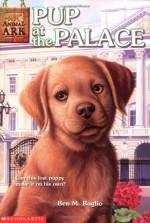 Pup at the Palace - Ben M. Baglio, Jennie Walters, Ann Baum