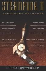 Steampunk II: Steampunk Reloaded - Jeff VanderMeer, Ann VanderMeer