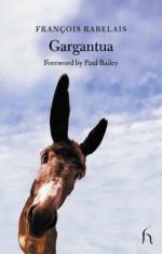 Gargantua - François Rabelais, Andrew Brown, Paul Bailey