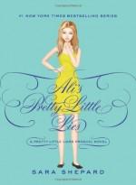 Ali's Pretty Little Lies - Sara Shepard
