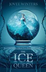 The Ice Queen (Dark Queens Book 3) - Jovee Winters