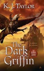 The Dark Griffin - K.J. Taylor