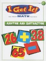 Addition and Subtraction - Barbara Bando Irvin, Harriet Slonim, Jill Levy