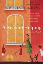 A Second Helping: A Blessings Novel - Beverly Jenkins