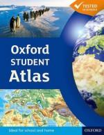 Oxford Student's Atlas - Patrick Wiegand