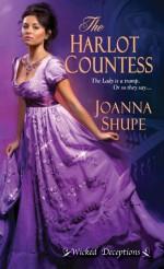 The Harlot Countess - Joanna Shupe
