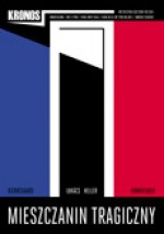 Kronos 2 (17)/2011 - Thomas Mann, Redakcja pisma Kronos