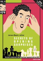 Secrets of Opening Surprises: Volume 5 - Hikaru Nakamura