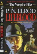 Lifeblood - P.N. Elrod