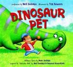 Dinosaur Pet - Neil Sedaka, Marc Sedaka, Tim Bowers