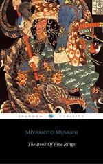 The Book Of Five Rings - Shandonpress, Miyamoto Musashi