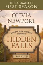 Hidden Falls the Complete First Season - Olivia Newport