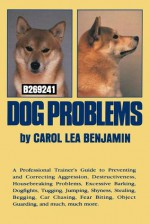 Dog Problems - Carol Lea Benjamin