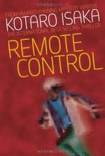 Remote Control - Kotaro Isaka, Stephen Snyder