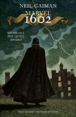 Marvel 1602 - Neil Gaiman, Richard Ianove, Andy Kubert