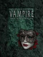 Mind's Eye Theatre: Vampire The Masquerade - Jason Carl, Jason Andrew