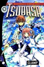 Tsubasa: RESERVoir CHRoNiCLE, Vol. 9 - CLAMP, William Flanagan